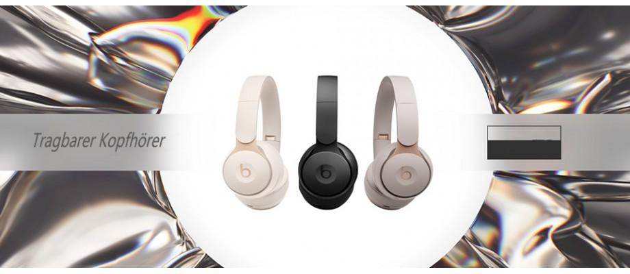 MyGadget Kopfhörer Aufbewahrung