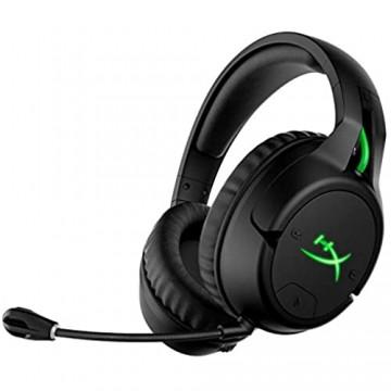 HyperX HX-HSCFX-BK/WW CloudX Flight für Xbox - Kabelgebundenes Gaming Kopfhörer