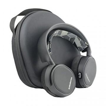 SANVSEN Hart Reise Case Tasche für SteelSeries Arctis 3 5 7 Gaming-Headset (2)
