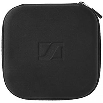 Sennheiser Carry CASE 02–Zubehör für Kopfhörer/Headsets (Sennheiser schwarz)